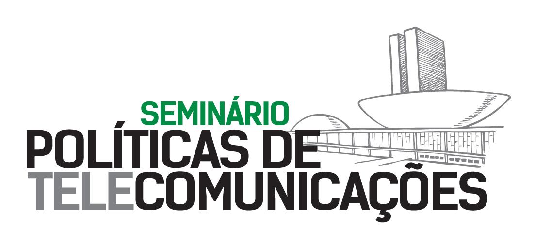 Seminário Políticas de (Tele) Comunicações