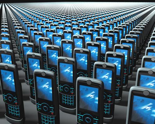 Brasil registra redução de 7,6 milhões de linhas telefônicas móveis