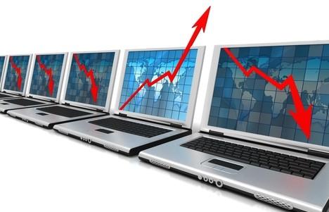 Comércio volta a crescer em setembro, com alta de 0,5%