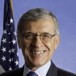 Tom Wheeler, presidente da FCC