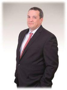 Diretor de vendas da Aerohive na América Latina, Fernando Lobo