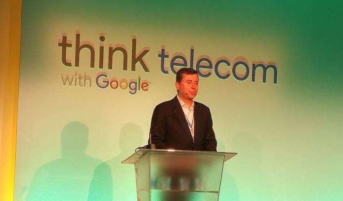 Google quer ser parceiro das teles, e não concorrente
