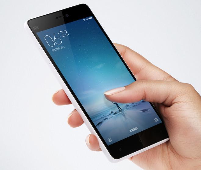 Xiaomi mi4x