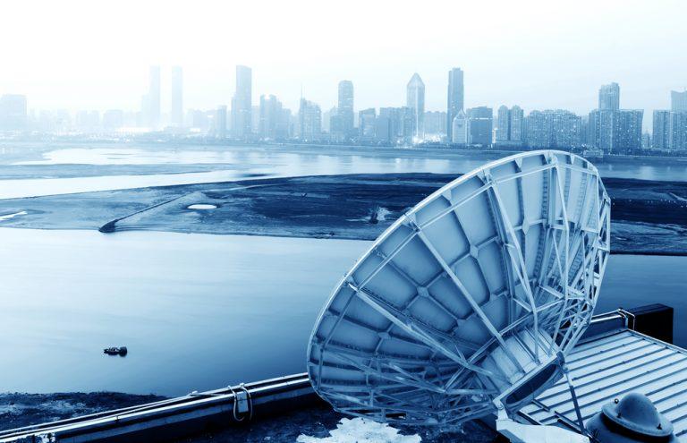 TVs também temem interferências em 19 mil antenas profissionais de banda C