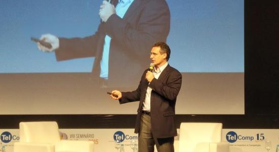 Francisco Valim, da Nextel