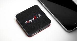 Hopper Go: módulo permite levar até cem horas de conteúdo HD para consumo offline