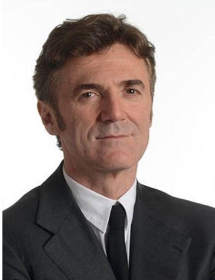 Flavio Cattaneo CEO da Telecom Italia