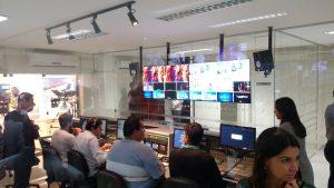 Início das transmissões 100% digitais em Rio Verde: poucas reclamações