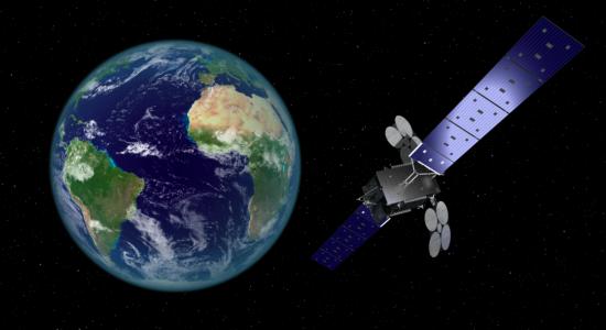 'Anomalia' em lançamento de foguete europeu Ariane 5