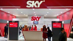 Sky quer ampliar presença do pré-pago no varejo.