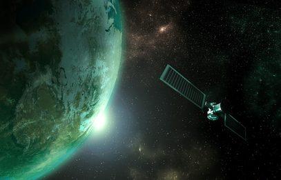 TIM terá backhaul via satélite da Gilat para 4G rural e em rodovias