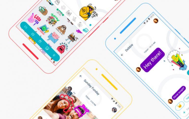 Google começa a disponibilizar o Allo, aposta contra WhatsApp, Snapchat e iMessage