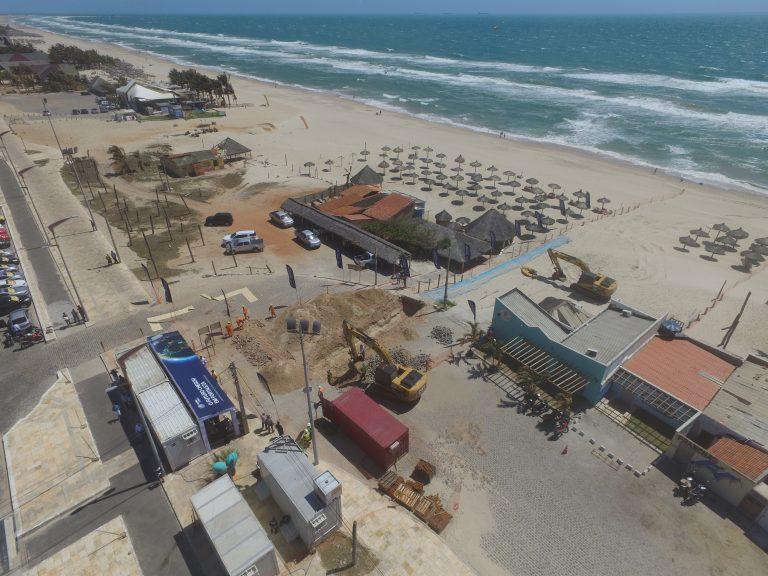 Fortaleza recebe operação corporativa da Algar