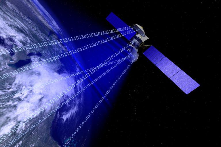Diagnóstico da banda larga via satélite no Brasil