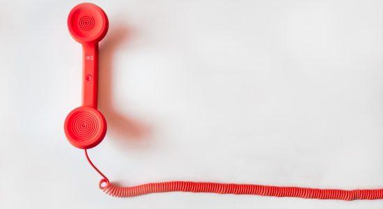 Telefonia fixa perde mais de 107 mil linhas em outubro