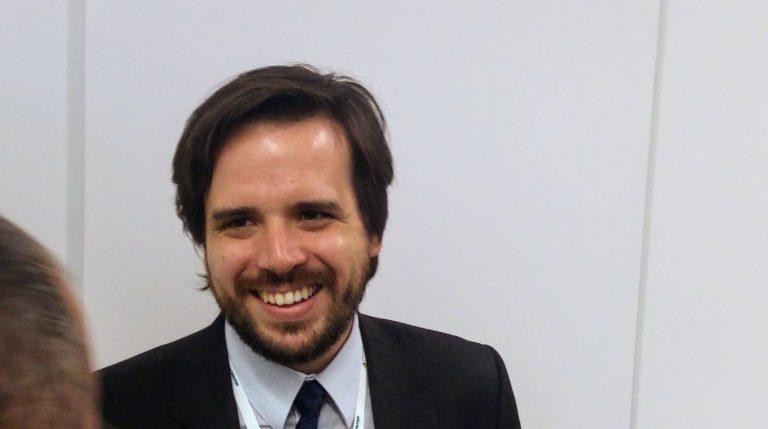 Baigorri será o relator do edital de 5G