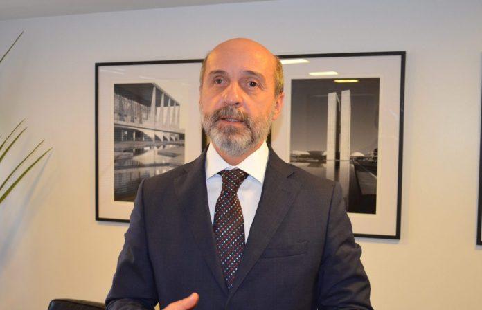 Márcio Novaes é o novo presidente da Abratel