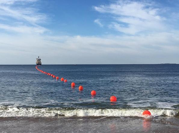 Novas rotas submarinas na América Latina dependerão sobretudo de OTTs