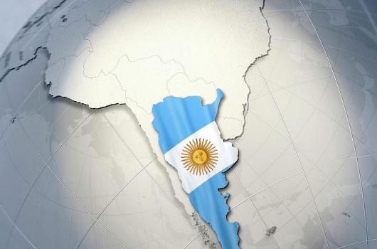 A Argentina rumo à convergência