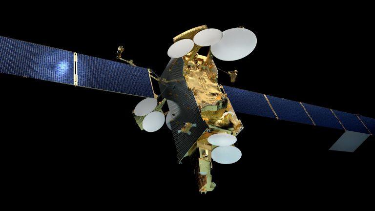 InternetSAT contrata capacidade de mais dois satélites