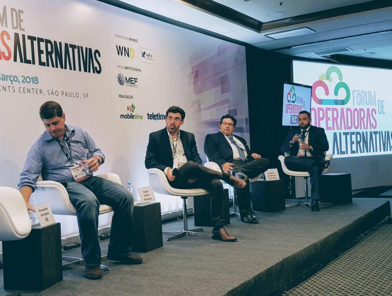 Wi-Fi traz desafios para monetização e gestão de rede