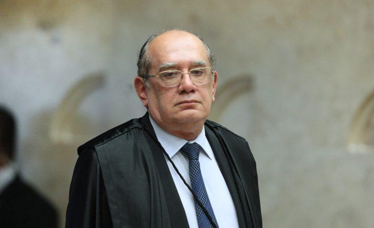 Gilmar vota a favor de direito de passagem para telecom em ação no STF