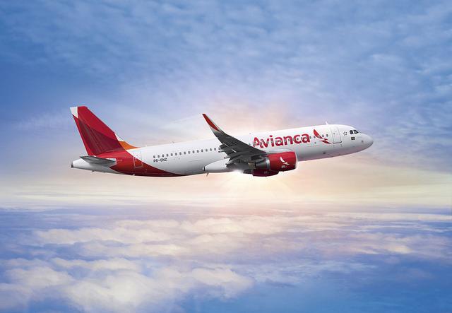 Telefónica comandará transformação digital da Avianca em 27 países
