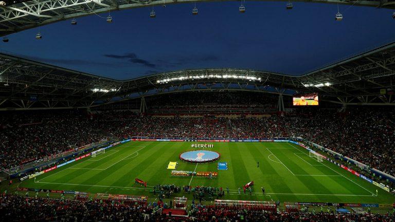 Linktel registra 2,3 milhões de acessos em seus hotspots na Copa da Rússia