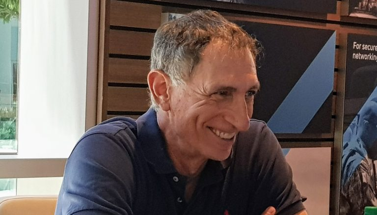 CEO da Viasat participa do Congresso Latinoamericano de Satélites