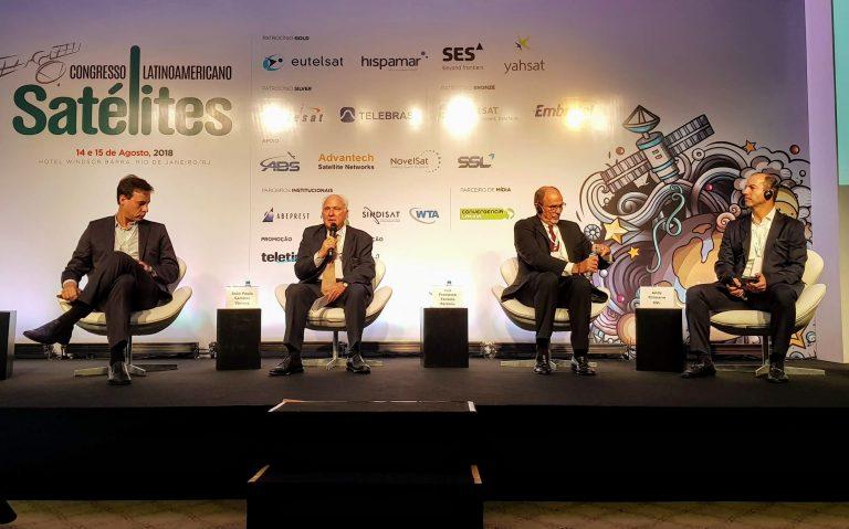 Modelo de negócios para baixa órbita traz desafios