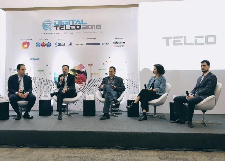 Combinação de pressões leva teles à transformação digital
