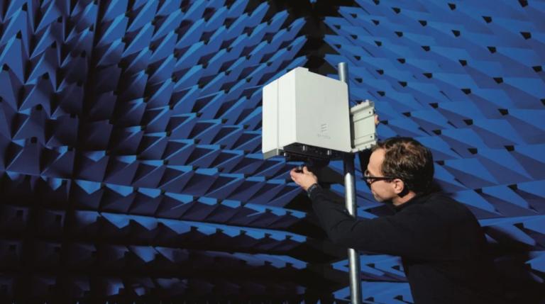 Ericsson: compartilhamento de espectro 4G é saída para 5G antes do leilão