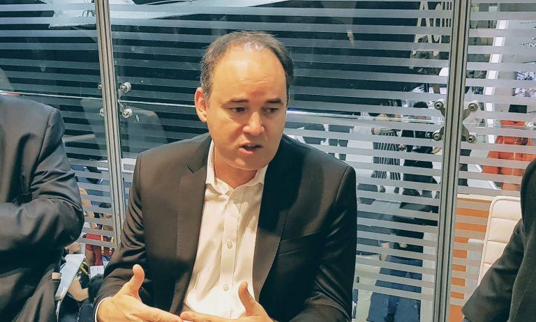Ericsson quer um 'Plano Nacional de 5G' para o Brasil