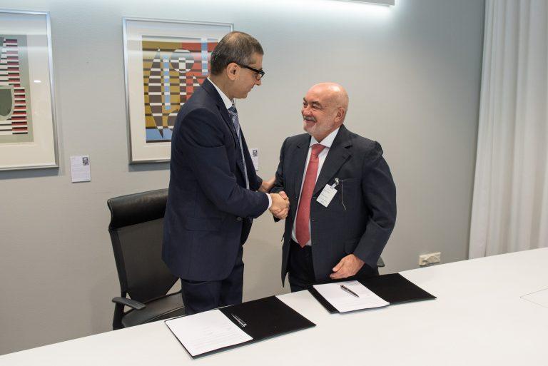 Oi e Nokia fecham parceria estratégica para redes de fibra e banda larga móvel