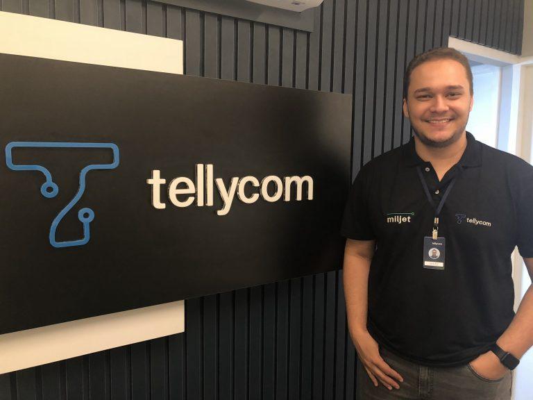 Tellycom planeja dobrar de tamanho e abrir filiais em São Paulo e Brasília