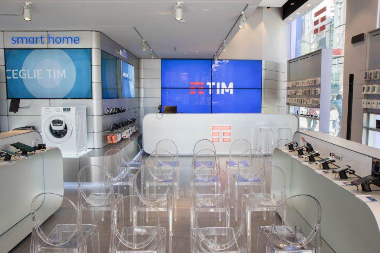TIM registra estabilidade de receitas em 2020, mas vê queda no lucro