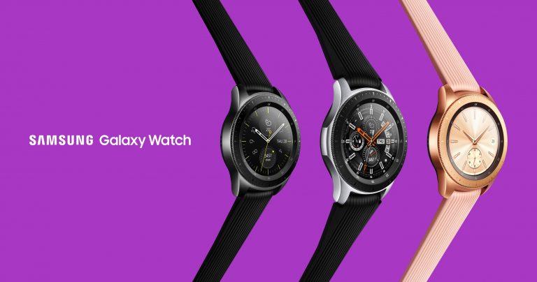 Vivo e Amdocs habilitam eSIM em Samsung Galaxy Watch
