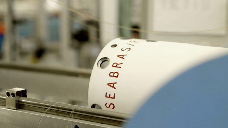 Seaborn pede recuperação judicial de subsidiárias responsáveis por cabo Seabras-1