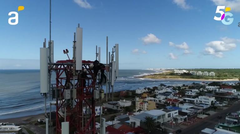 No Brasil, GSMA prevê 18% da base móvel no 5G até 2025