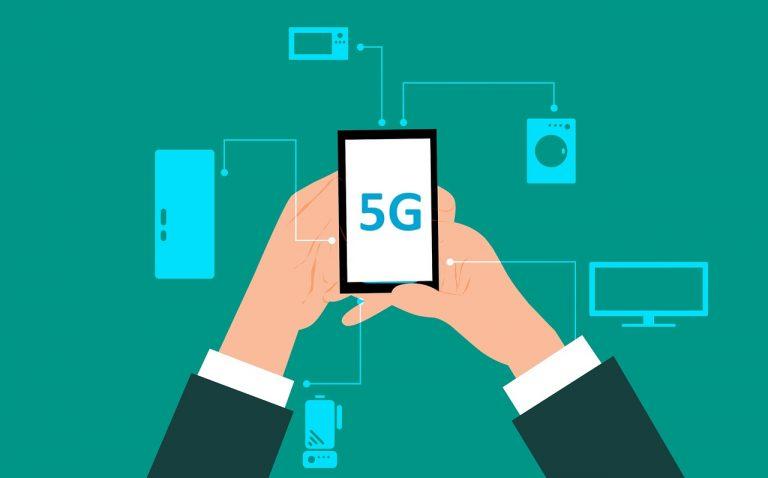Reclamação de ministro sobre uso do ícone 5G conflita com definições do 3GPP