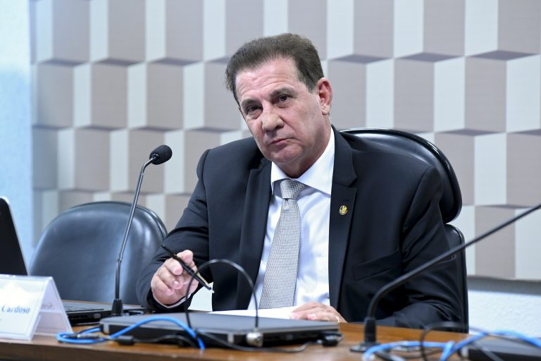 No Senado, Vanderlan Cardoso mantém VOD fora da tributação da Condecine na MP 1.018