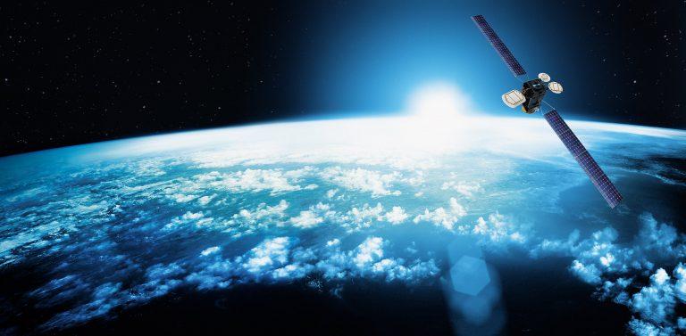 Receita global do setor de satélites cresce 1,7% em 2019