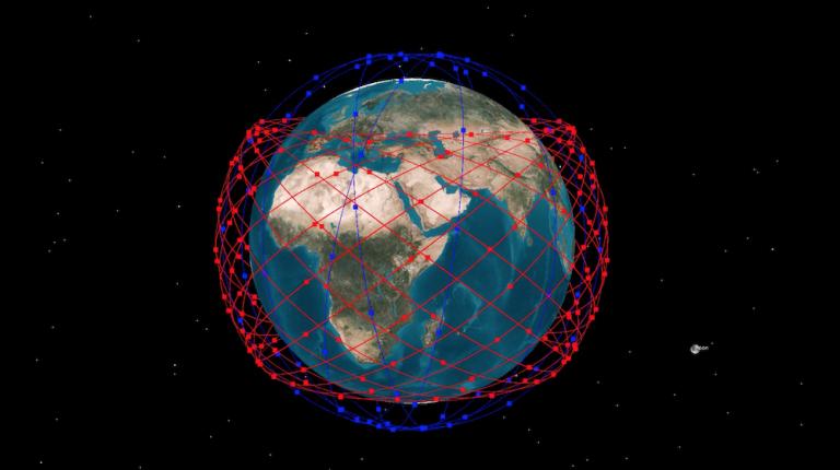 Brasil já aparece nos planos das operadoras de constelações LEO