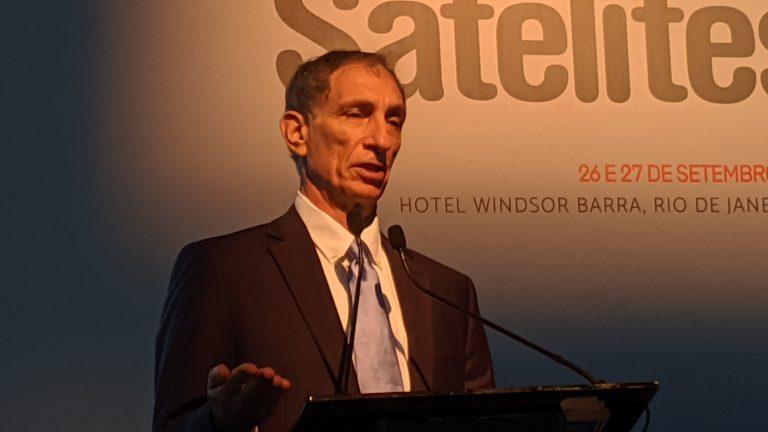 Viasat quer mercado residencial ainda este ano