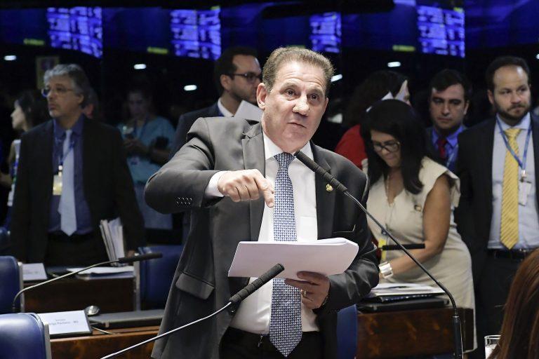 Senador mantém isenção de Fistel, Condecine e CFRP para dispositivos de IoT