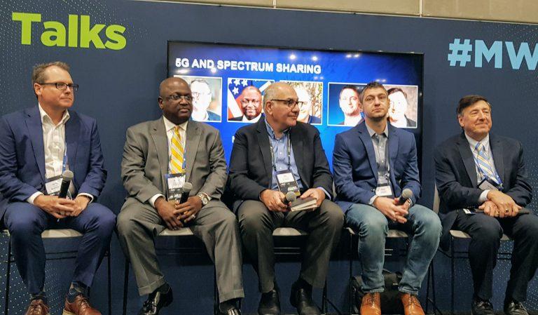 Inteligência artificial revoluciona compartilhamento de espectro