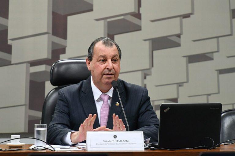 Confirmada audiência pública sobre regulação de VoD na CAE