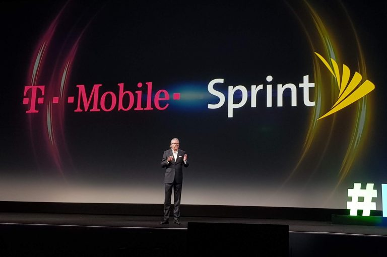 Em meio à judicialização, fusão T-Mobile e Sprint foca em combinação de espectro para 5G
