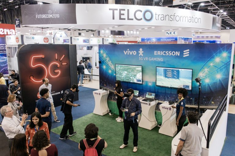 QMC disputa mercado de indoor de olho no 5G