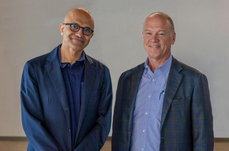 Edge da AT&T contará com serviços de nuvem da Microsoft nos EUA